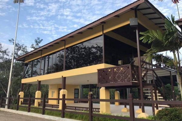 3Q Sports Management Centre